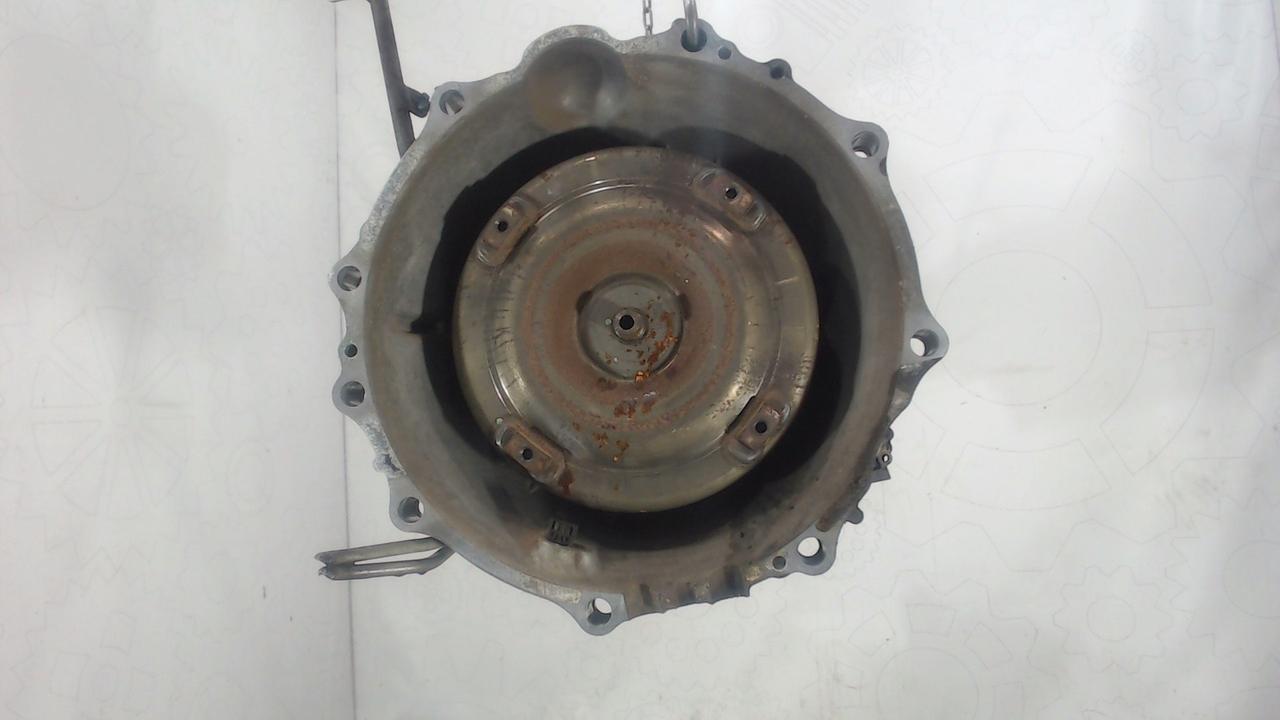 КПП - автомат (АКПП) Nissan Armada  5.6 л Бензин