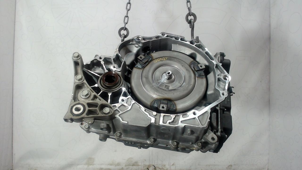 КПП - автомат (АКПП) Opel Astra K  1.4 л Бензин