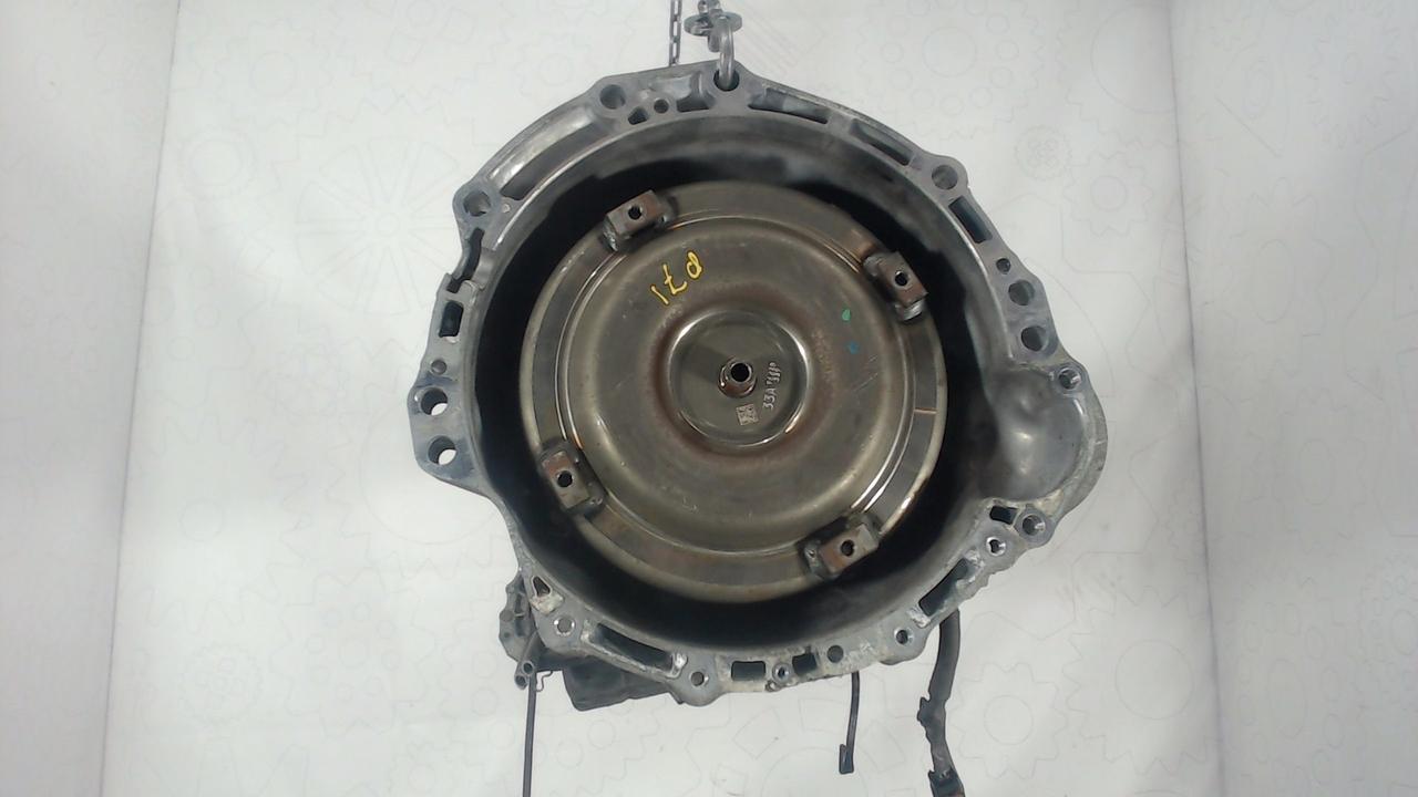 КПП - автомат (АКПП) Infiniti G  3.7 л Бензин