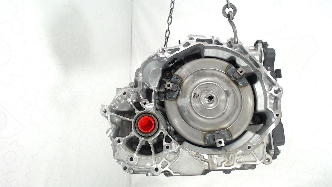 КПП - автомат (АКПП) Opel Astra K  1.6 л Бензин