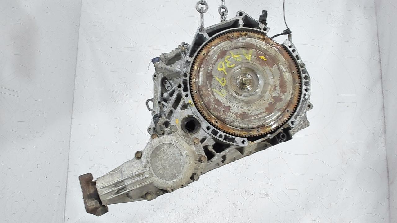 КПП - автомат (АКПП) Honda Pilot  3.5 л Бензин