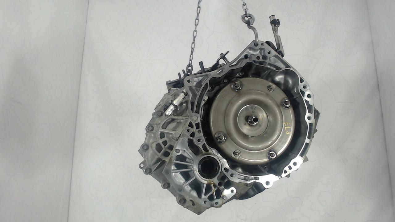 КПП - автомат (АКПП) Nissan Juke 1.6 л Бензин