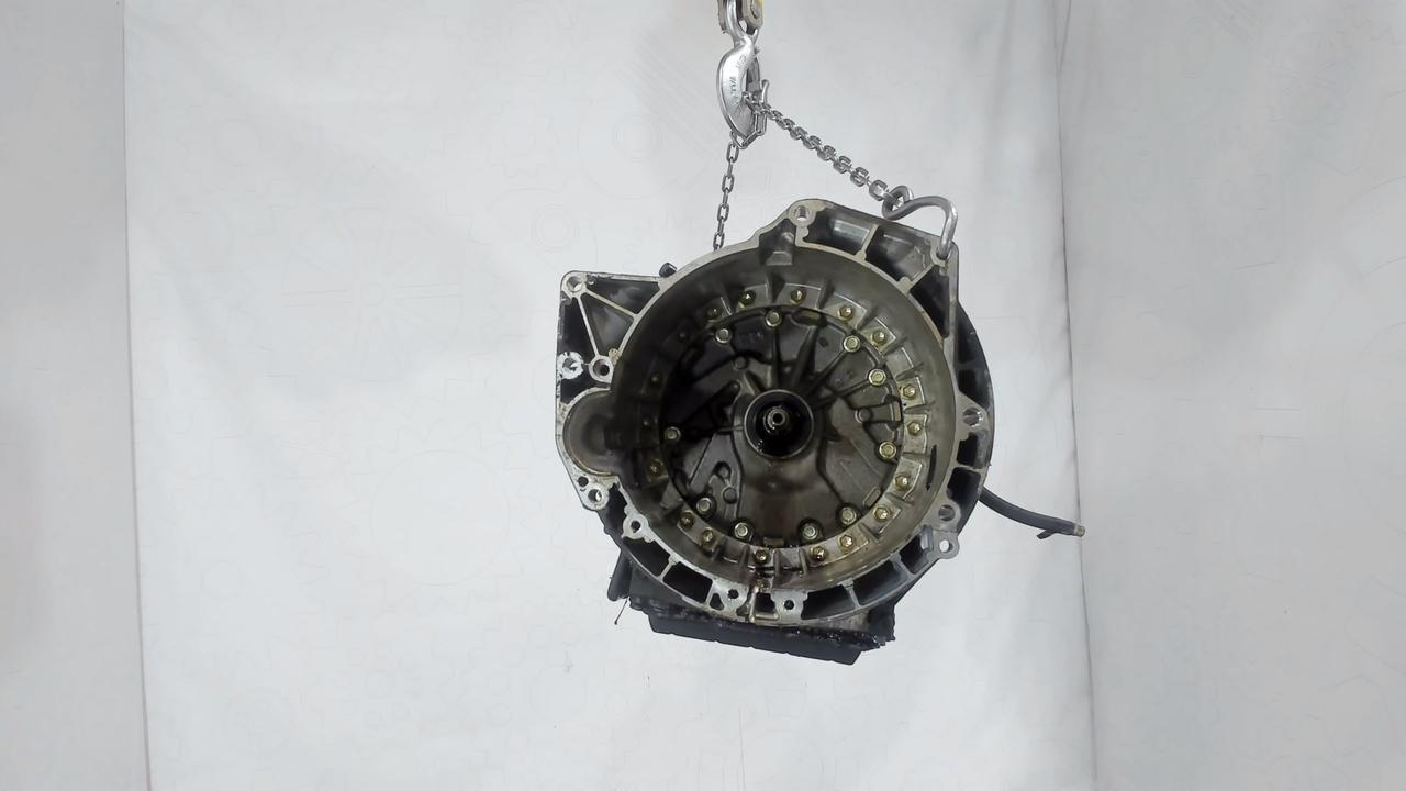 КПП - автомат (АКПП) Volkswagen Touareg  3.6 л Бензин