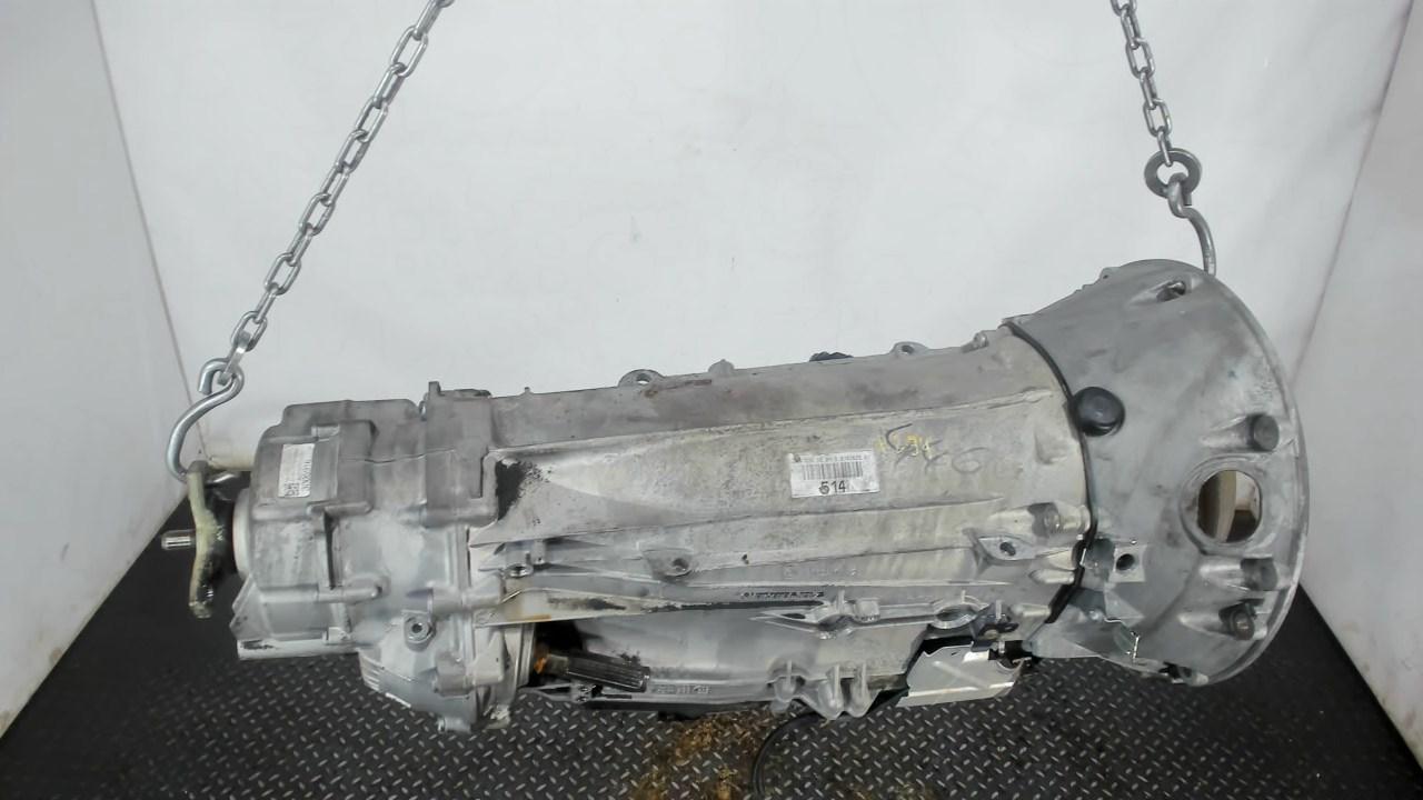КПП - автомат (АКПП) Mercedes GLK X204  3.5 л Бензин