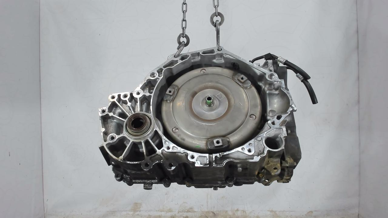 КПП - автомат (АКПП) Chevrolet Captiva  2.4 л Бензин