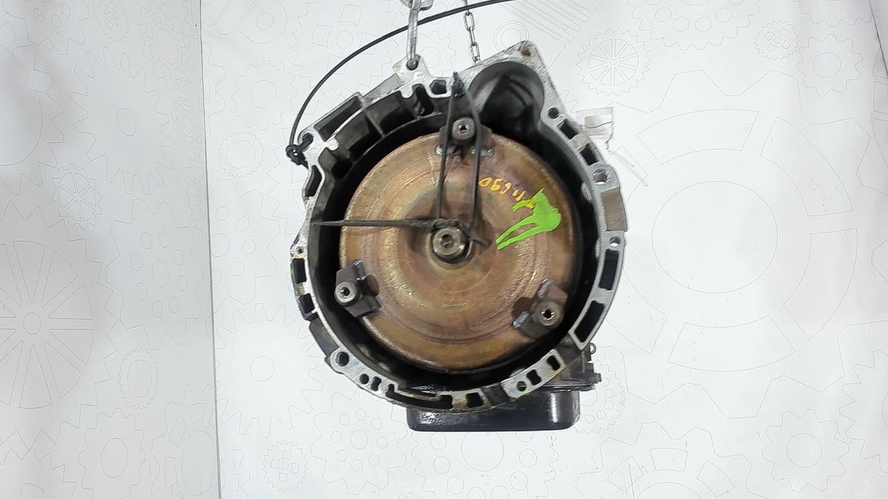 КПП - автомат (АКПП) BMW X3 E83  2.5 л Бензин