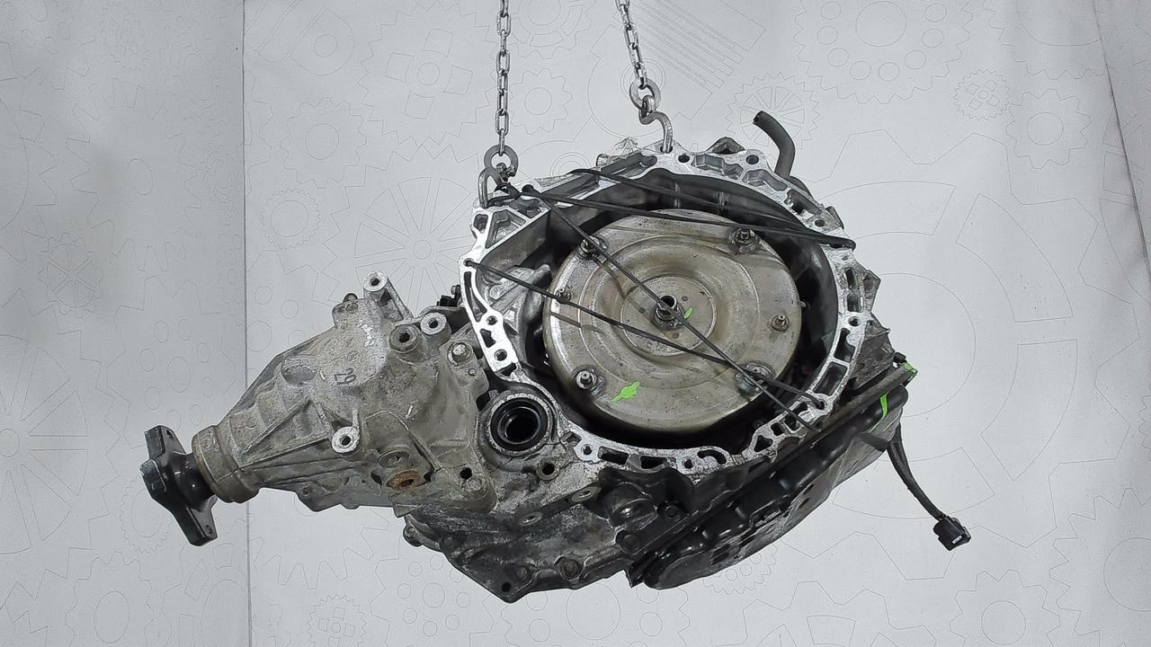 КПП - автомат (АКПП) Nissan Rogue  2.5 л Бензин