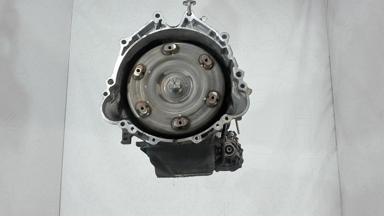 КПП - автомат (АКПП) Mitsubishi Pajero  3.5 л Бензин