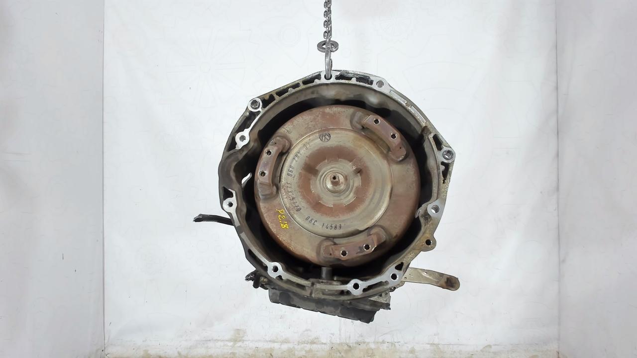 КПП - автомат (АКПП) Audi Q7  4.2 л Бензин