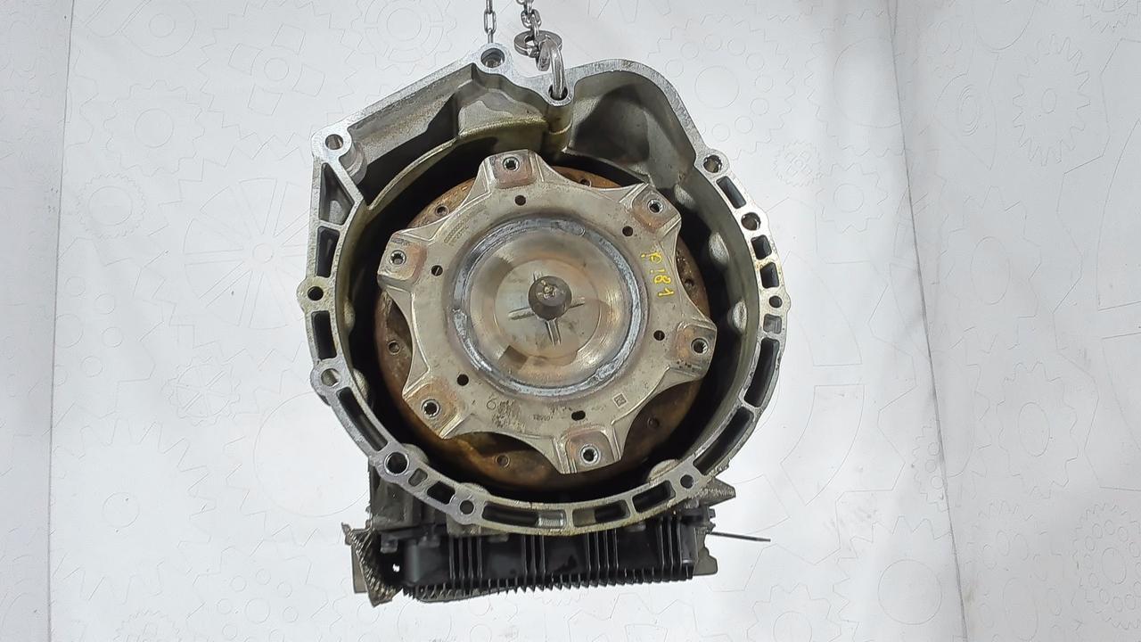КПП - автомат (АКПП) BMW X5 E70  3 л Бензин