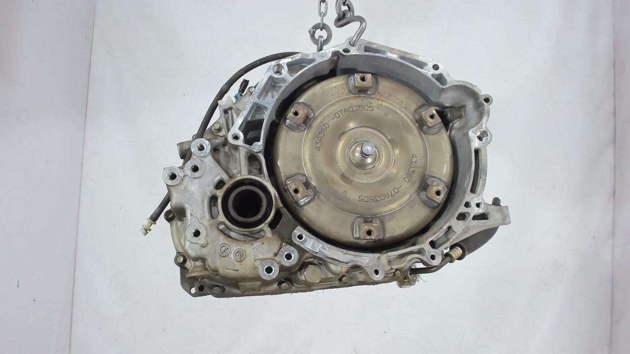 КПП - автомат (АКПП) Chevrolet Captiva  3.2 л Бензин