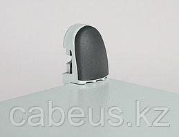 Кронштейн Legrand, универсальн., нагрузка: 300 кг, для шкафов Atlantic, цвет: серый