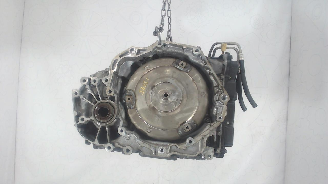 КПП - автомат (АКПП) Chevrolet Cruze  1.8 л Бензин