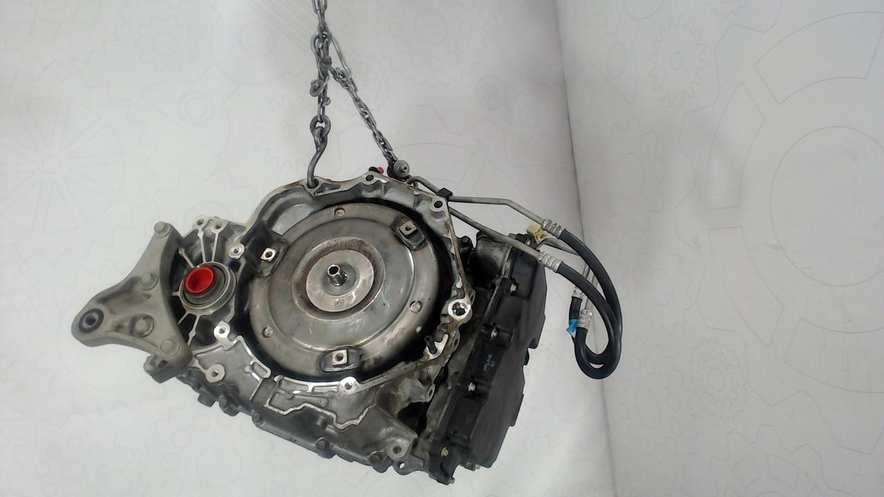 КПП - автомат (АКПП) Chevrolet Trax  1.4 л Бензин