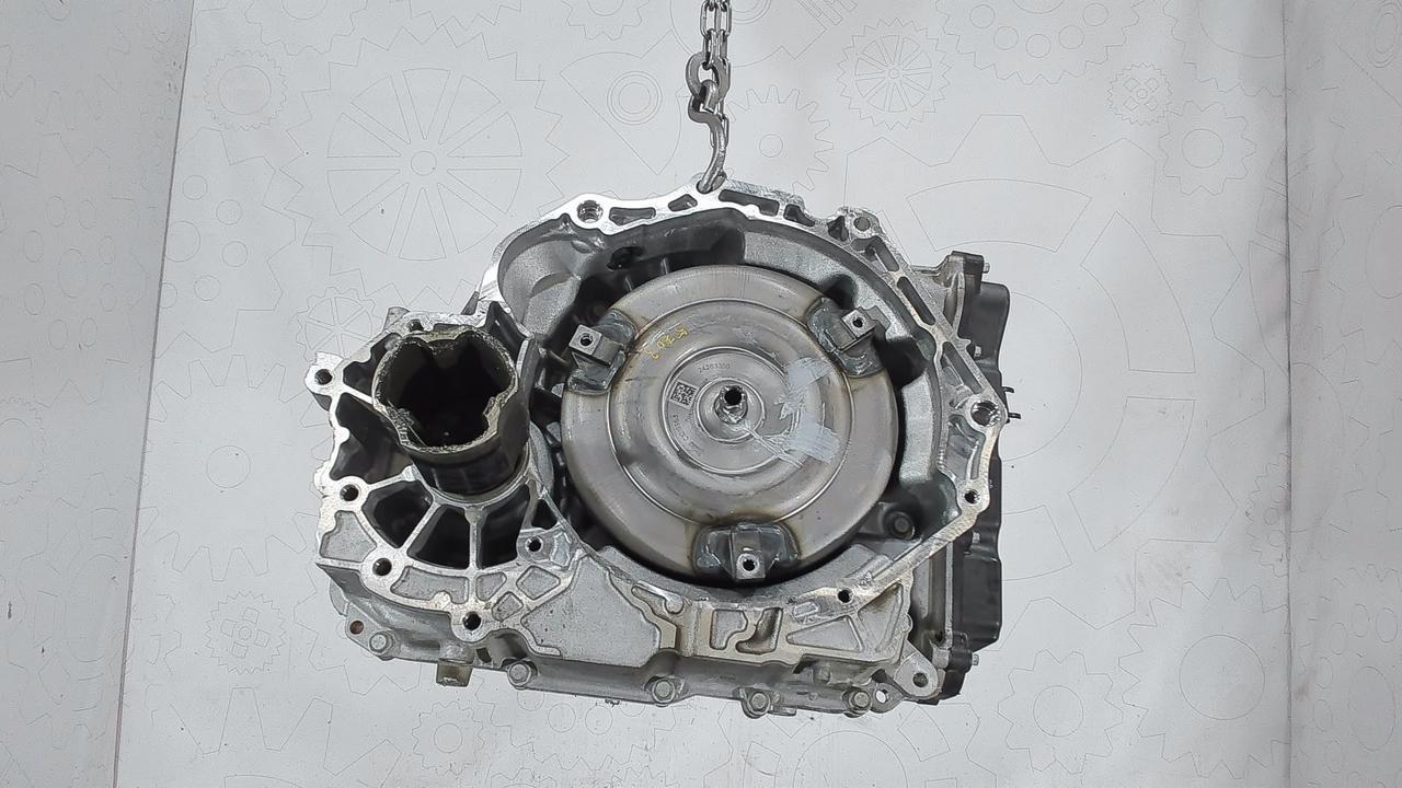 КПП - автомат (АКПП) Chevrolet Cruze  1.4 л Бензин