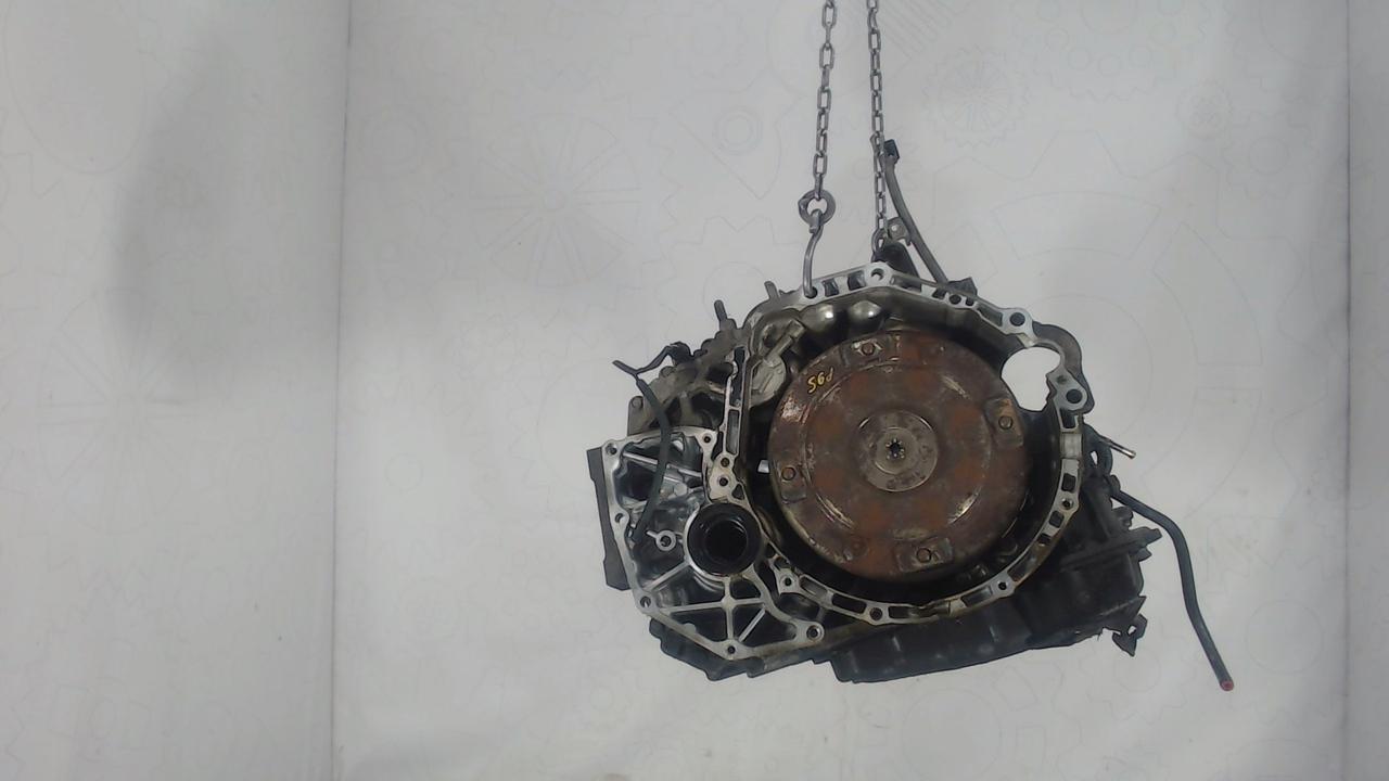 КПП - автомат (АКПП) Nissan Murano  3.5 л Бензин