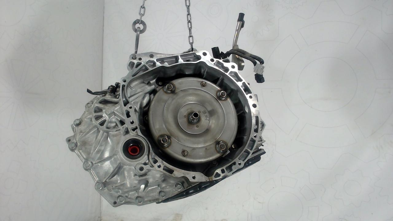 КПП - автомат (АКПП) Renault Koleos  2.5 л Бензин