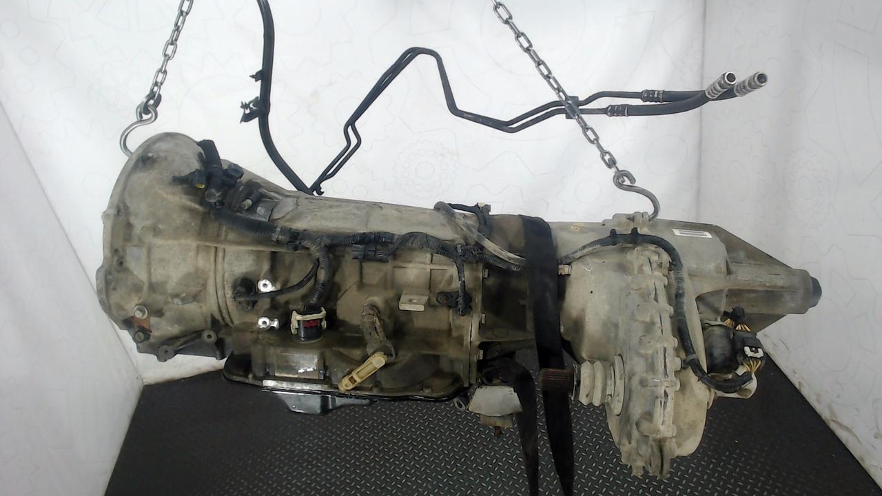 КПП - автомат (АКПП) Dodge Ram  5.7 л Бензин