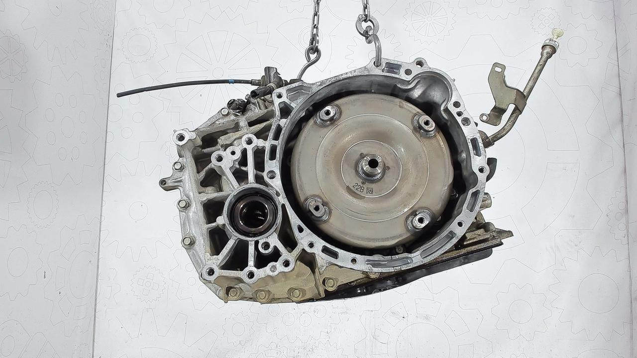 КПП - вариатор Mitsubishi Outlander XL  2.4 л Бензин