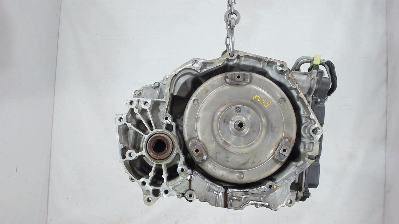 КПП - автомат (АКПП) Chevrolet Trax  1.8 л Бензин