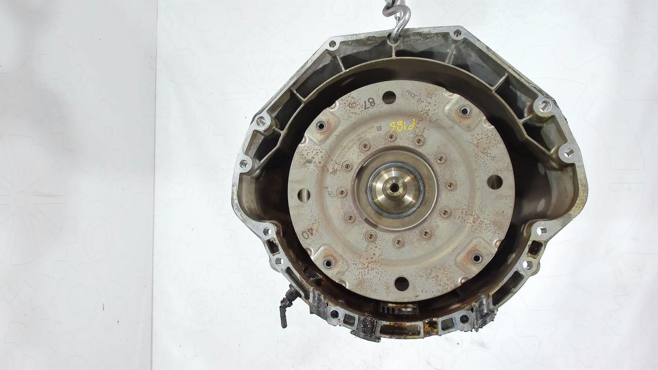 КПП - автомат (АКПП) BMW 5 E60  4.8 л Бензин