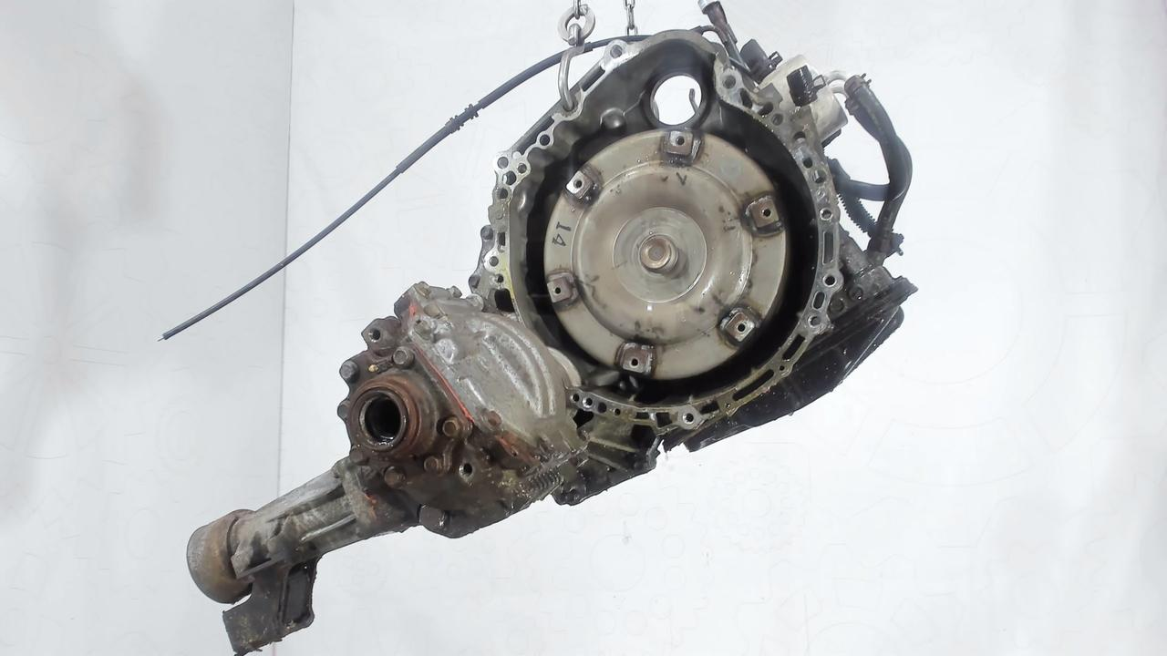 КПП - автомат (АКПП) Toyota RAV 4  2 л Бензин
