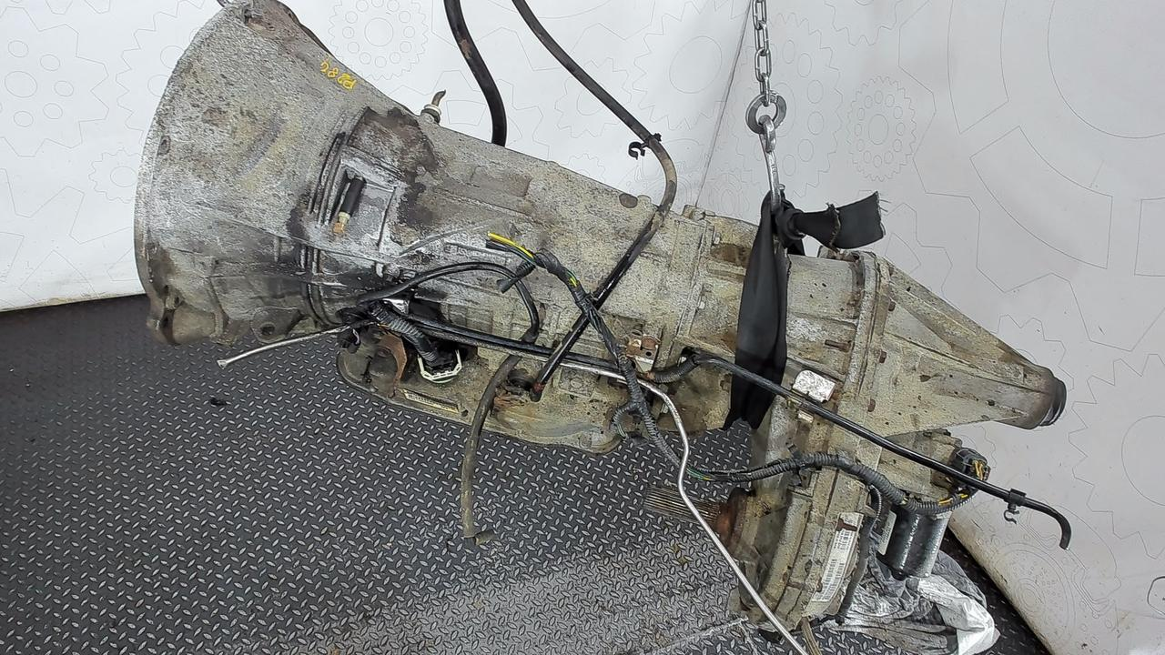 КПП - автомат (АКПП) Dodge Durango  4.7 л Бензин