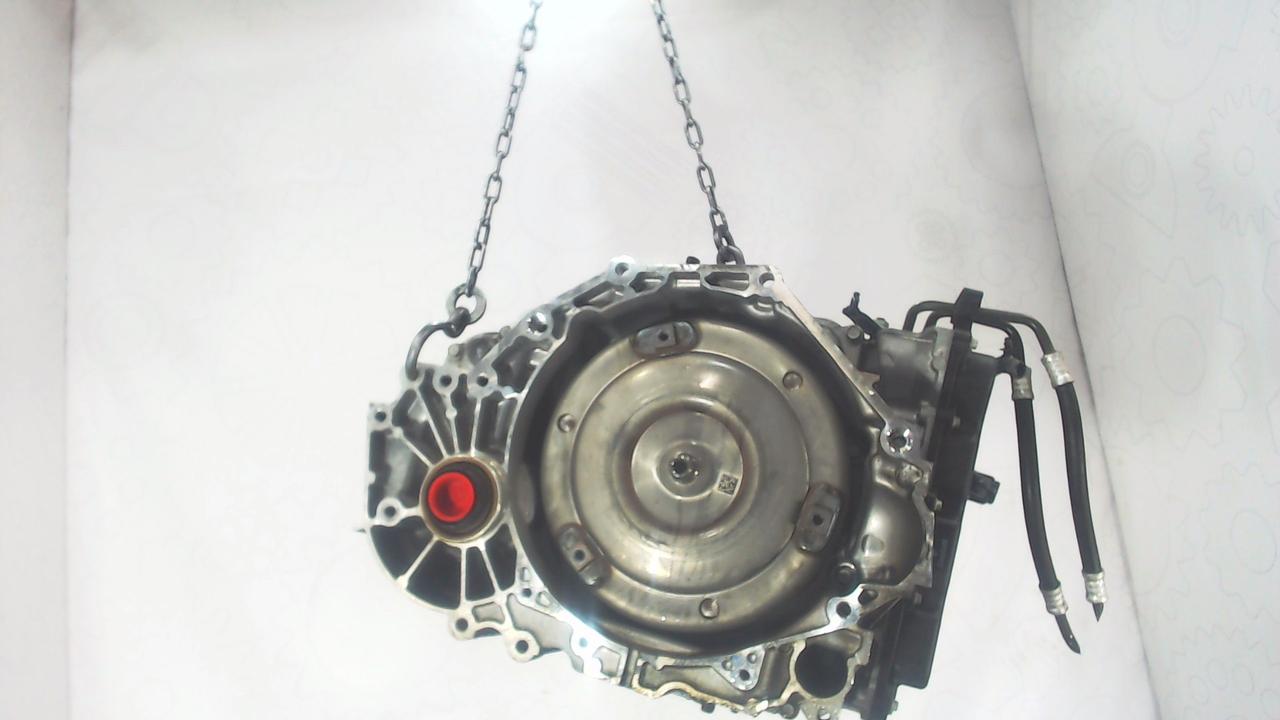 КПП - автомат (АКПП) Opel Antara 2.4 л Бензин