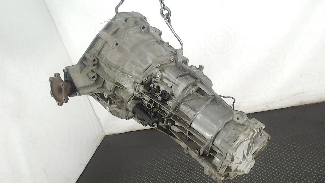 КПП - 6 ст. Audi A5  1.8 л Бензин
