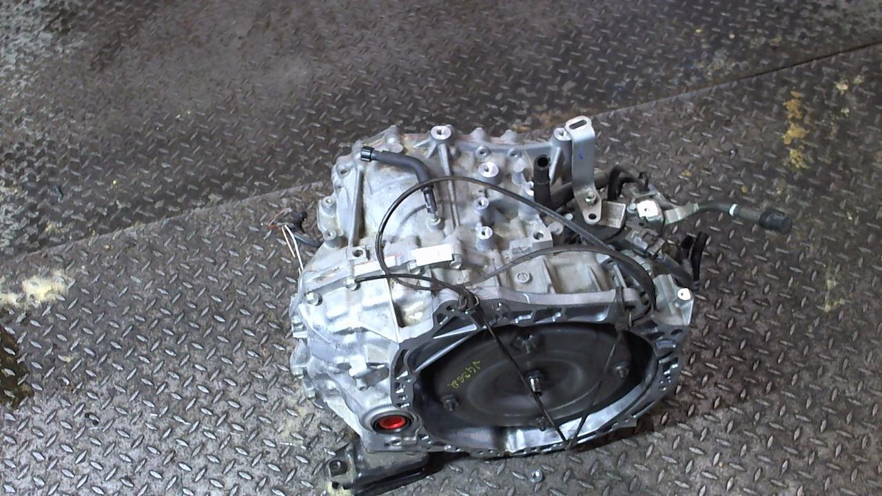 КПП - автомат (АКПП) Nissan XTrail (T32)  2.5 л Бензин
