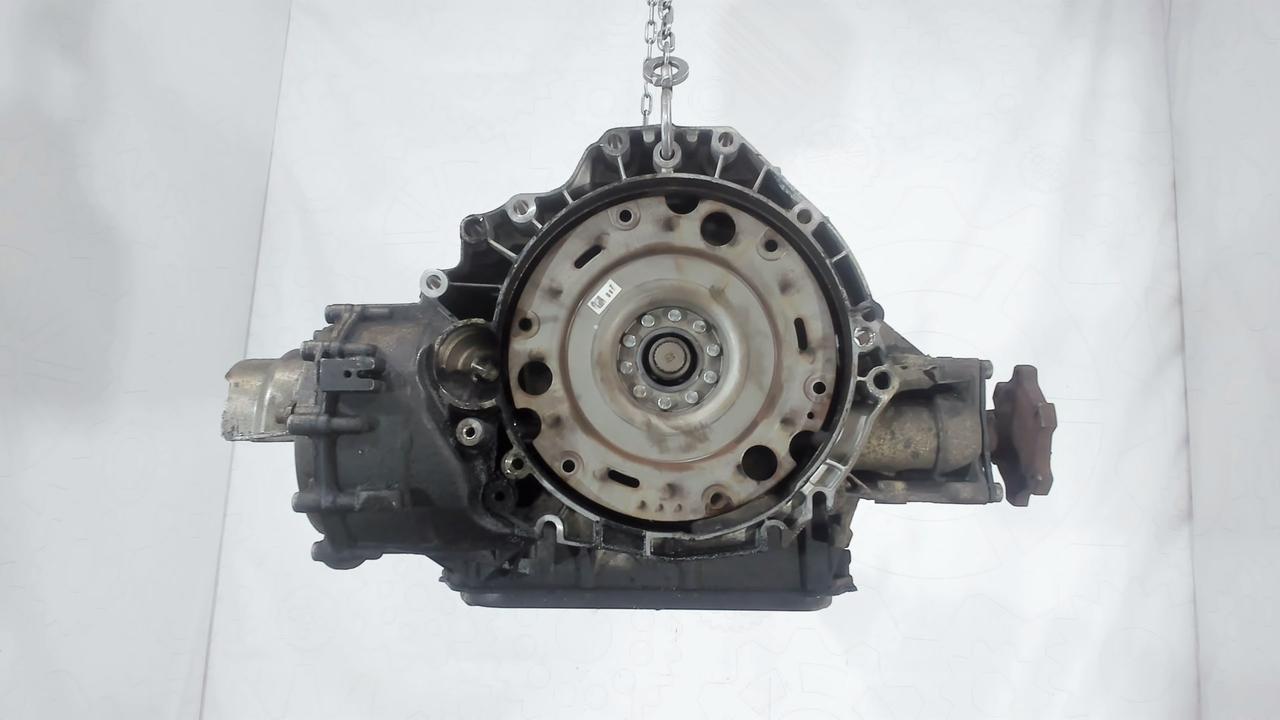 КПП - автомат (АКПП) Audi Q5  2 л Дизель