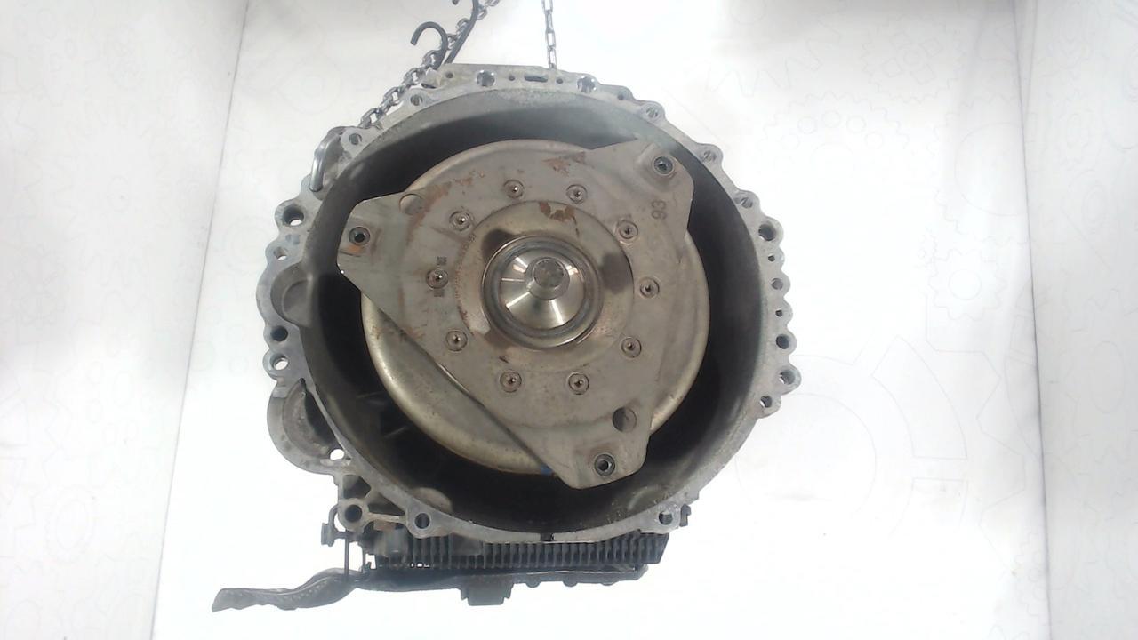 КПП - автомат (АКПП) Land Rover Discovery 3  4.4 л Бензин