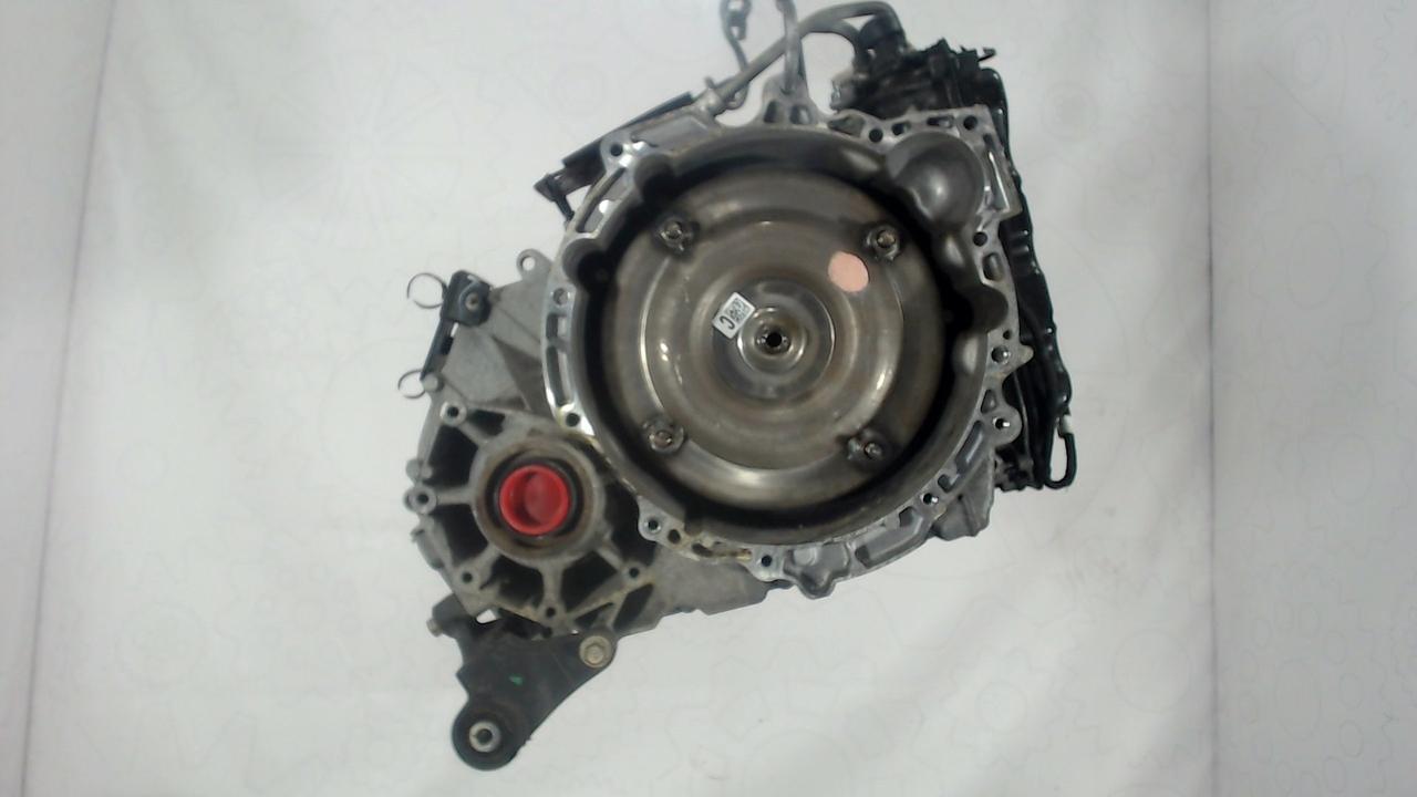 КПП - автомат (АКПП) Ford Mondeo 5  1.6 л Бензин