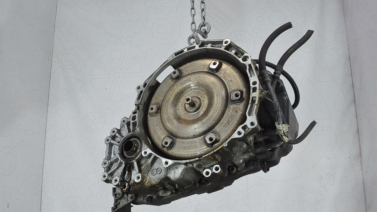 КПП - автомат (АКПП) Volvo XC90  4.4 л Бензин