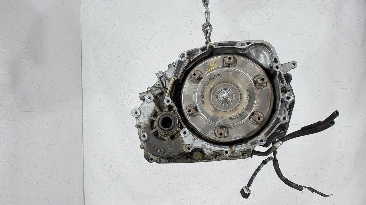 КПП - автомат (АКПП) Chevrolet Epica 2.5 л Бензин