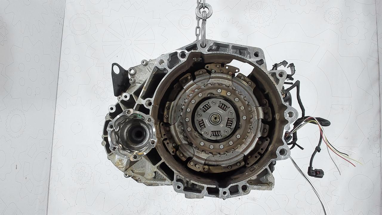 КПП - автомат (АКПП) Volkswagen Jetta 6  1.4 л Бензин