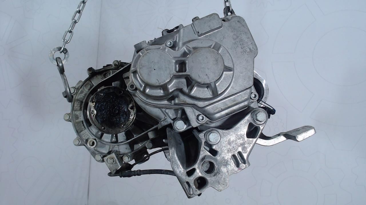 КПП - 6 ст. Volkswagen Jetta 6  1.4 л Бензин