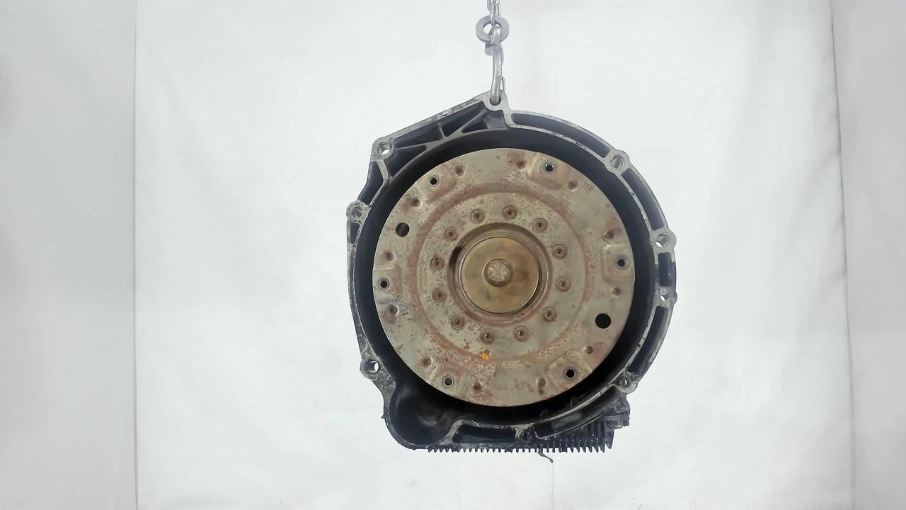 КПП - автомат (АКПП) BMW 7 F01  3 л Дизель