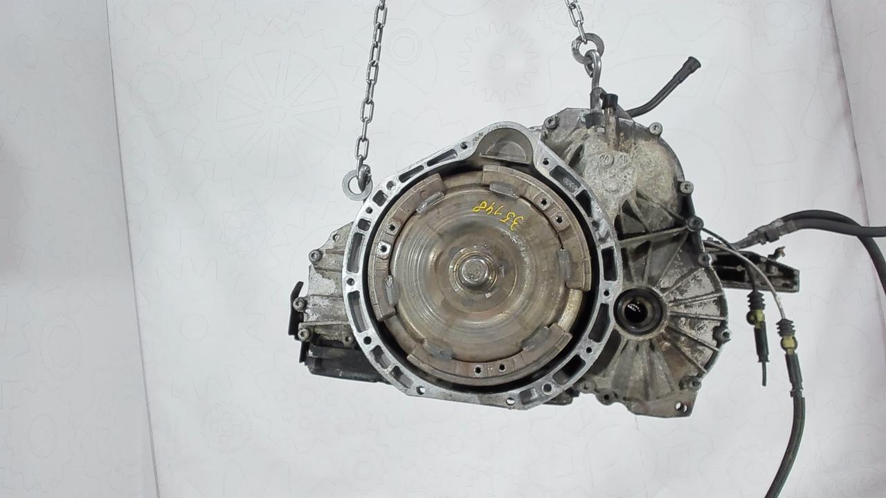 КПП - автомат (АКПП) Mercedes A W168  1.4 л Бензин