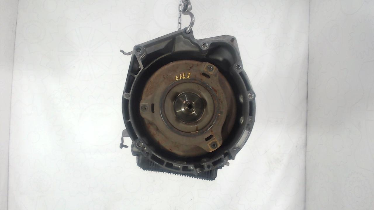 КПП - автомат (АКПП) BMW 5 E60  2.5 л Бензин