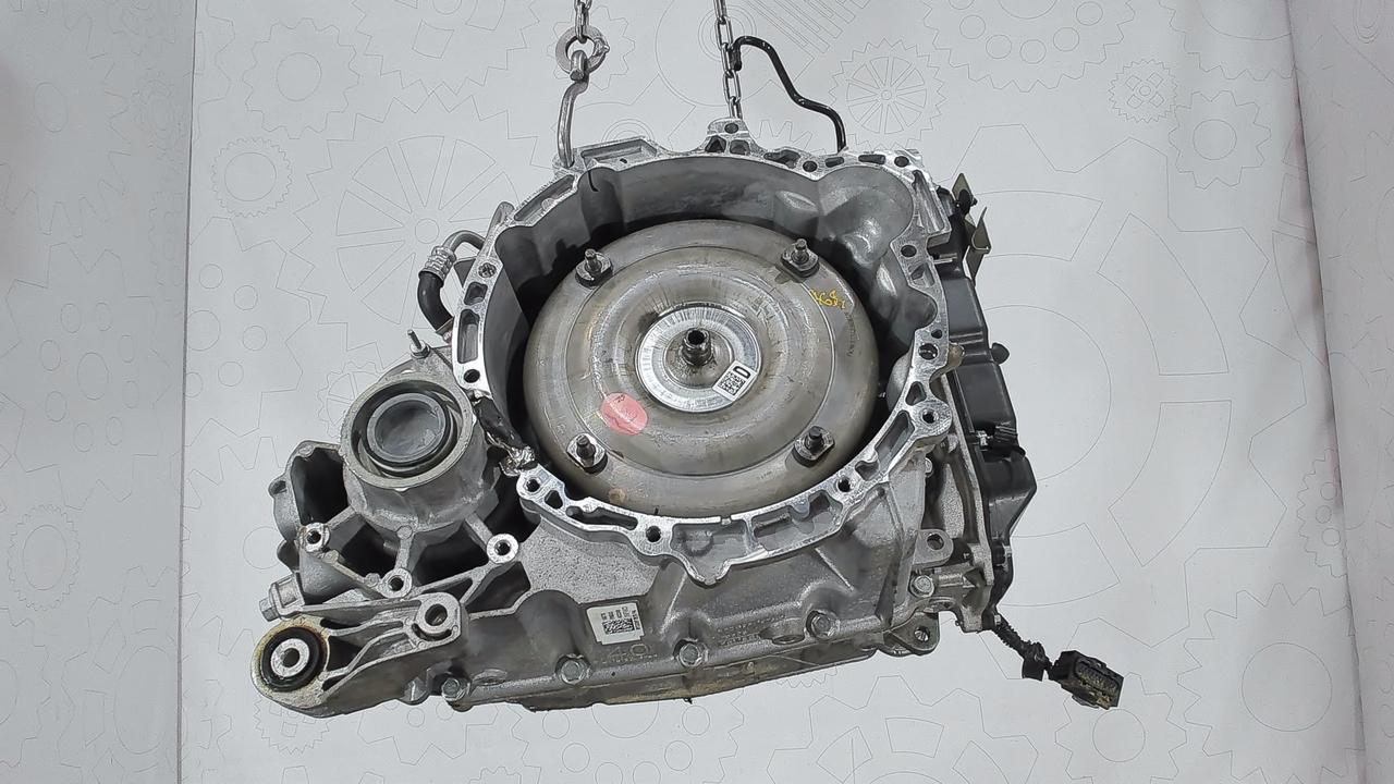 КПП - автомат (АКПП) Ford Focus 3  1.5 л Бензин
