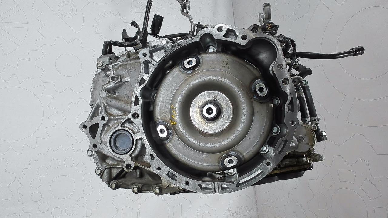 КПП - автомат (АКПП) Mitsubishi ASX 2 л Бензин