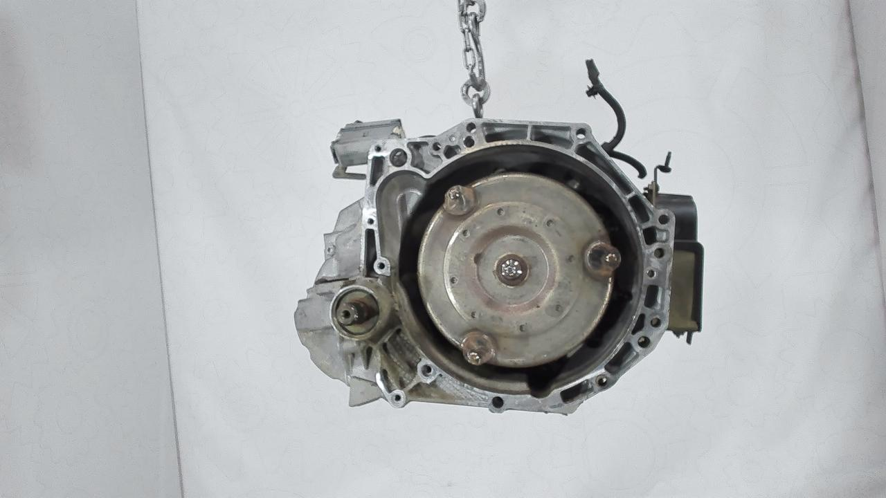 КПП - автомат (АКПП) Peugeot 208 1.6 л Бензин