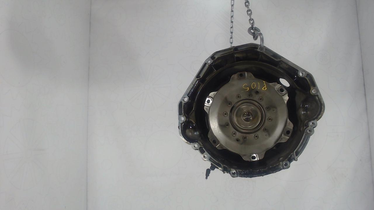 КПП - автомат (АКПП) BMW 7 F01  4.4 л Бензин