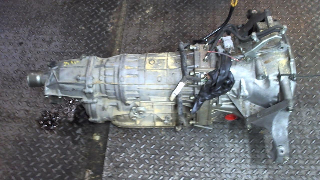 КПП - автомат (АКПП) Subaru Legacy (B14)  3.6 л Бензин