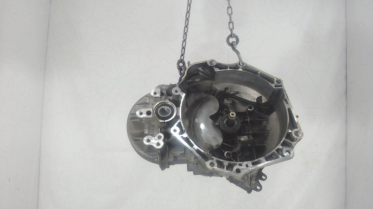 КПП - 6 ст. Opel Astra K  1.6 л Бензин