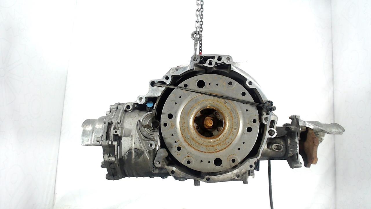 КПП - автомат (АКПП) Audi A6 (C7)  3 л Бензин