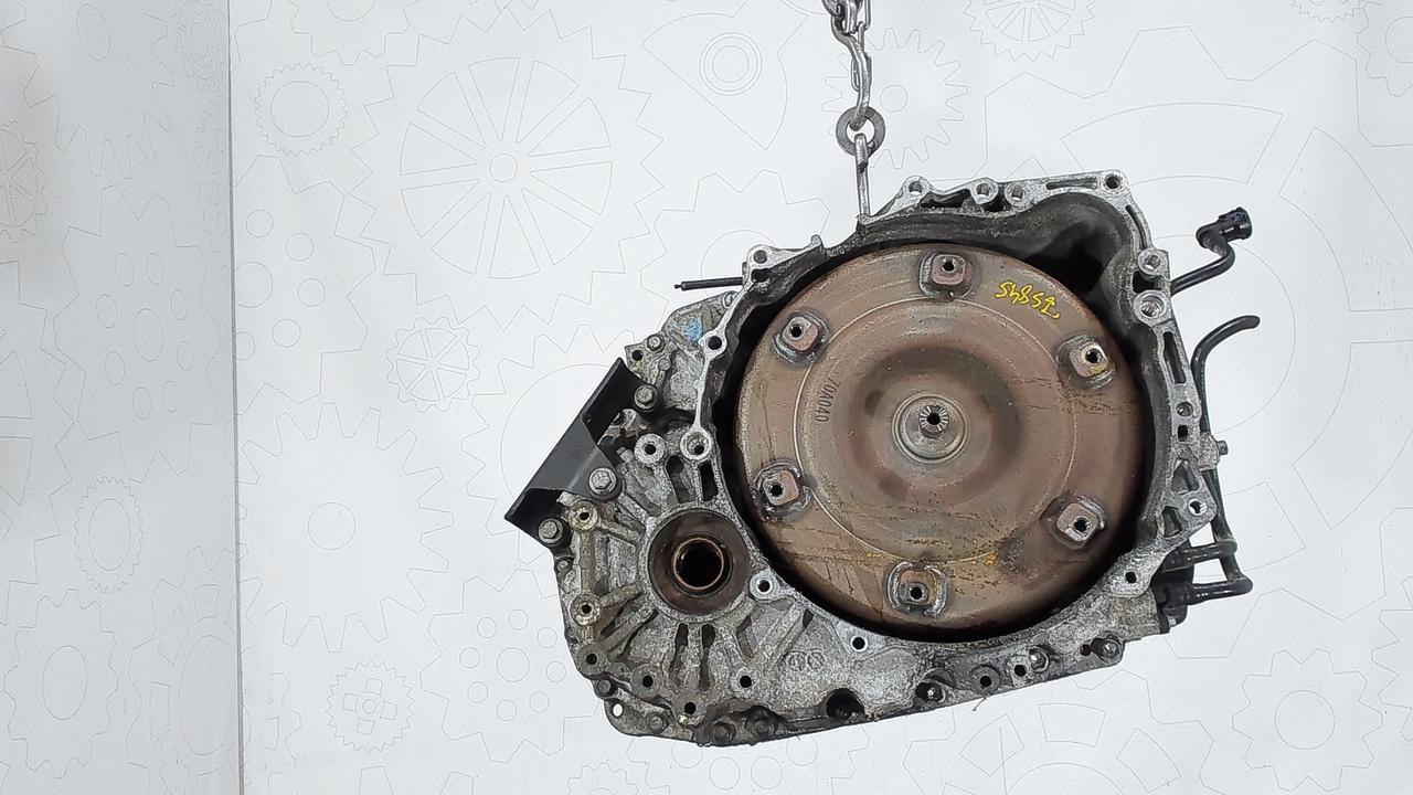 КПП - автомат (АКПП) Volvo V70  2.4 л Дизель