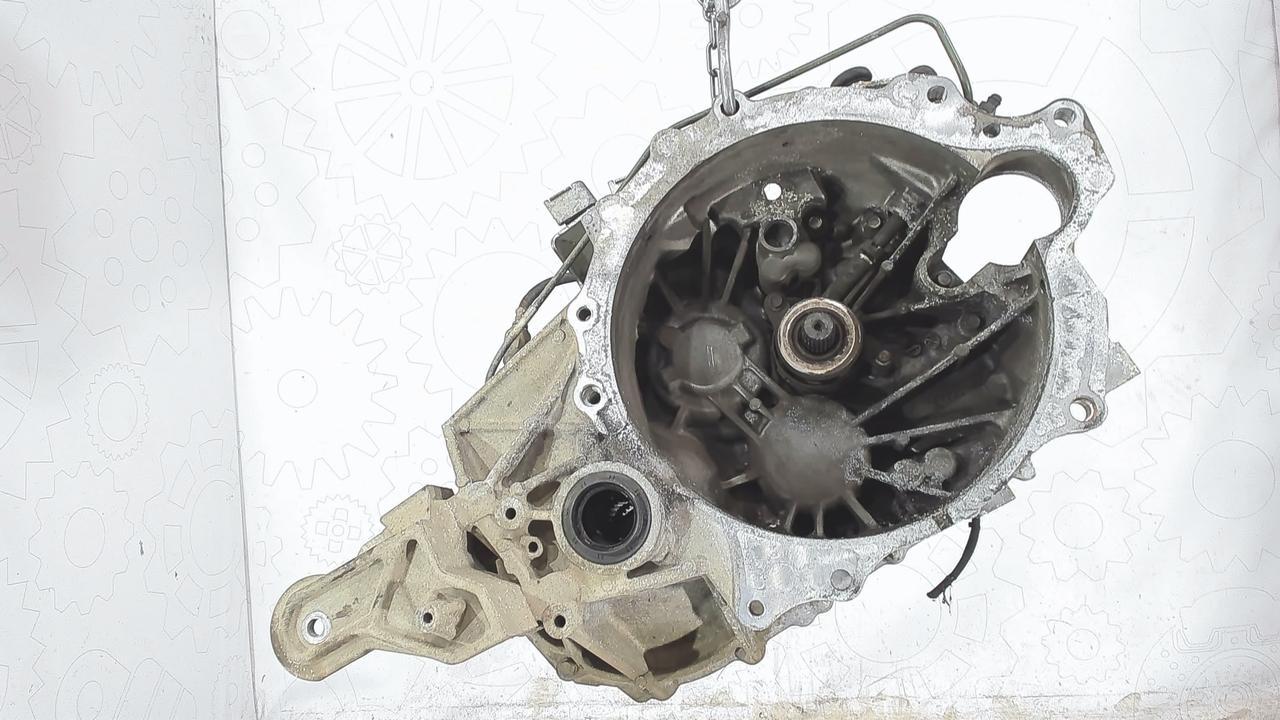 КПП - 6 ст. Jeep Compass  2.1 л Дизель