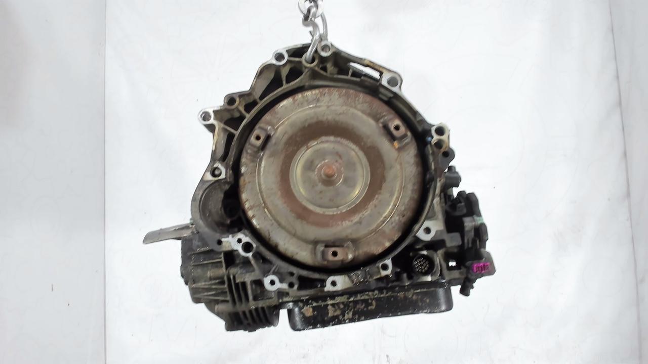 КПП - автомат (АКПП) Audi A4 (B5)  2.4 л Бензин